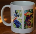 Photo Mug, White, Side 1